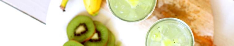 30 Day Challenge for Aloe Vera Drinks