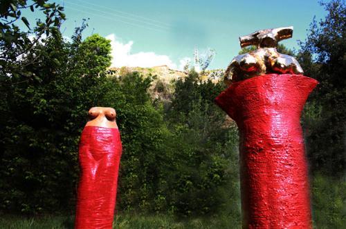 FEMENI AMB TOP-LESS 2