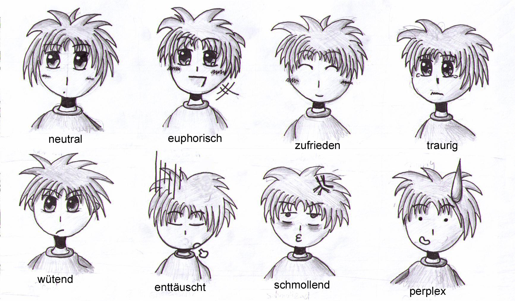 6 Webs Para Aprender A Dibujar Manga Inuyasha Carboncillo