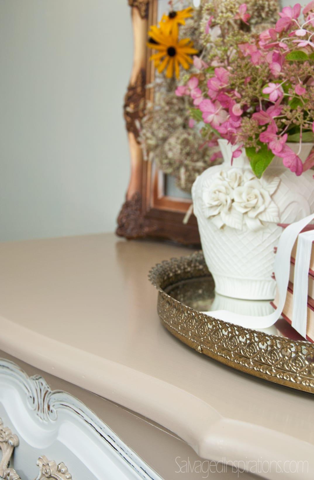 2 Best Ways To Paint Laminate Furniture