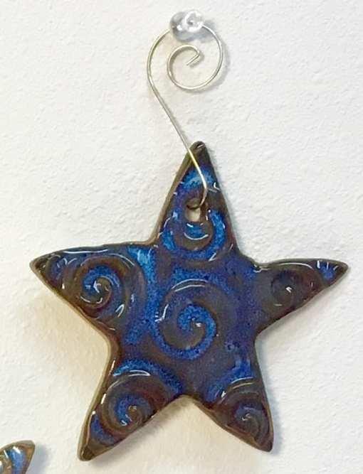ceramic star