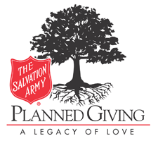 planned giving logo
