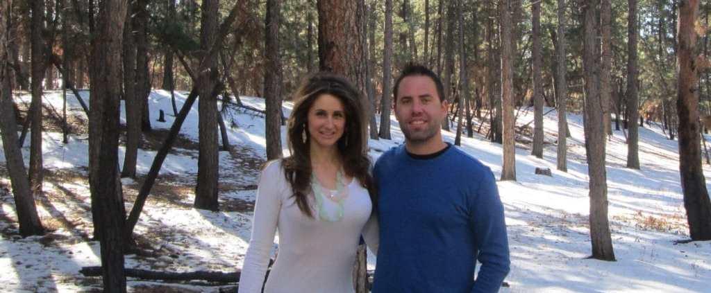 Heidi & Jeremy