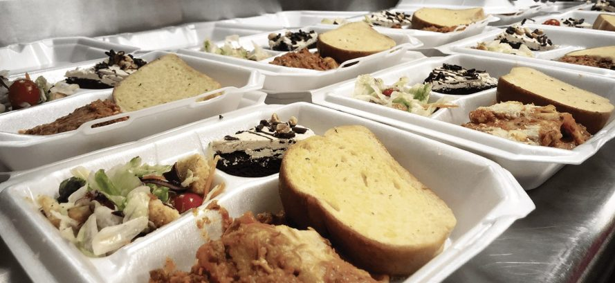 The Salvation Army Orlando Bed & Bread Club in Orange County provides food for displaced individuals in need. The Bed & Bread Club of Orange County is a monthly giving program driven by generous people who want to assist the men, women, and children combating chronic homelessness.