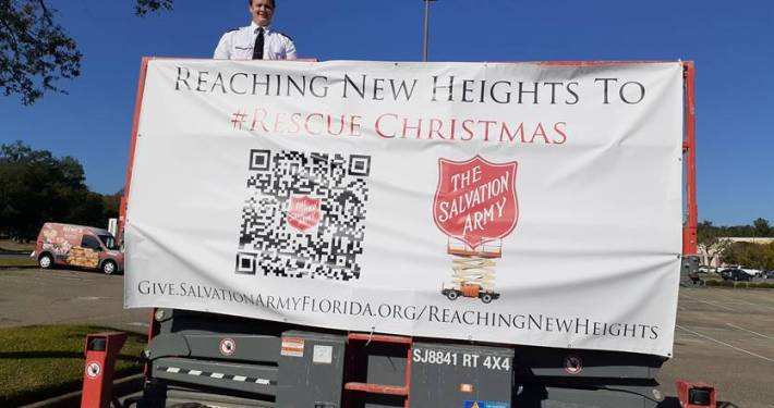 Rescue Christmas Tallahassee