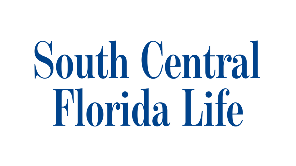 South Central Florida Life Logotype