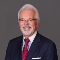 Frank Marangos Director of Development and Communications