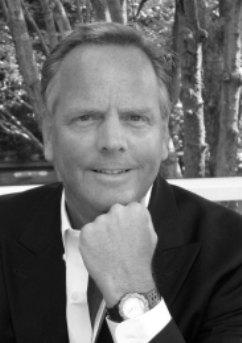 TSA PBC Board Member Robert Bailey