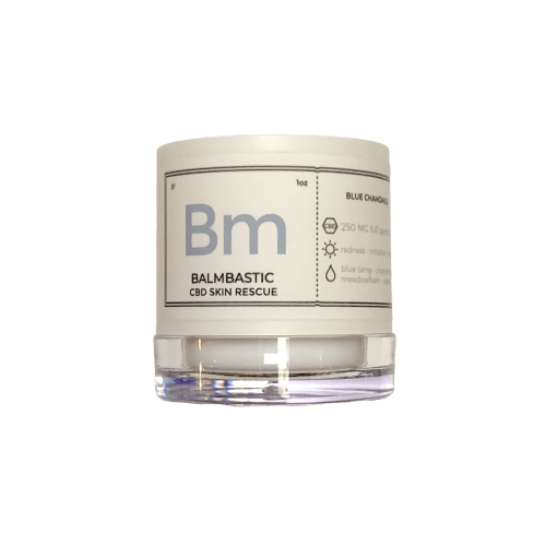 Balmbastic Skin Soother