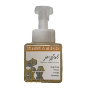 Joyful Liquid Soap