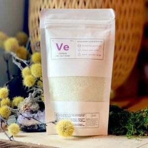 Vespers CBD Salt Soak
