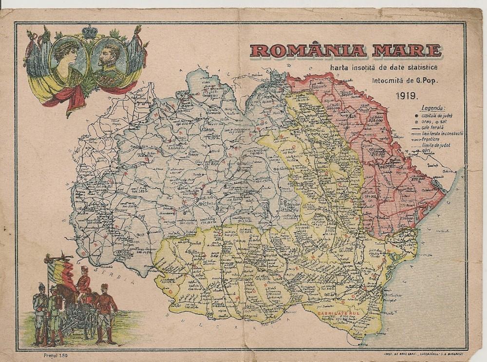 Mărturii Diplomatice 1914 Romania E Curtată De Marile Puteri Ale