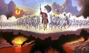 """Résultat de recherche d'images pour """"cheval blanc de l'apocalypse"""""""