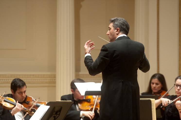 SD CONY at Weill-Carnegie Hall 4