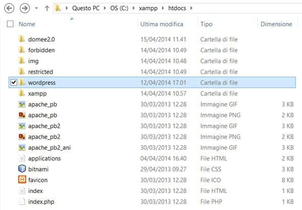 wordpress-hard-disk