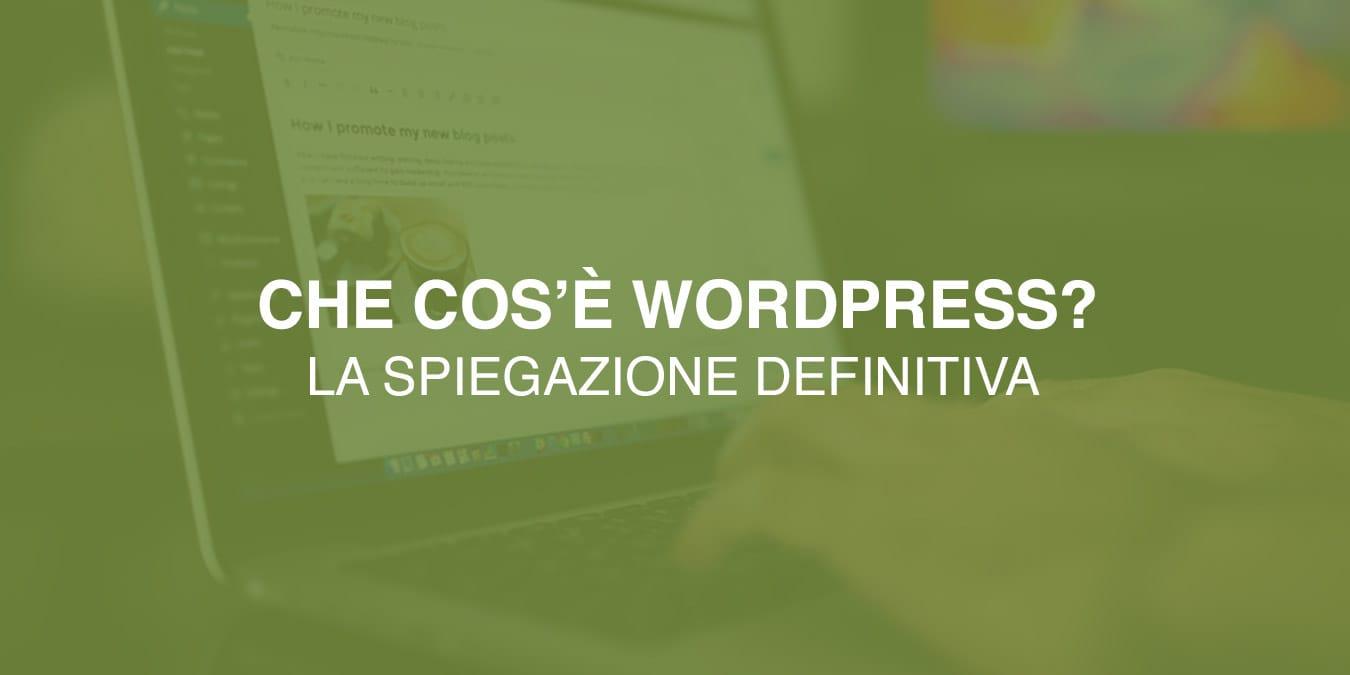 cosa è Wordpress