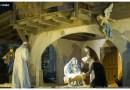 Presépio e árvore de Natal no Vaticano terão características especiais