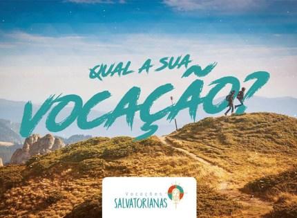 Vocações Salvatorianas