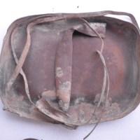 Bricheta de aprindere a grenadei germane de mană - Mod 42 Nebeleihandgranate