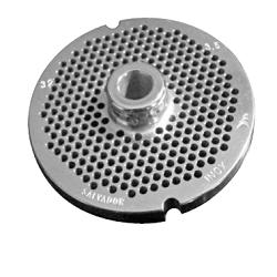 Решетка Enterprise 12 с втулкой Salvinox-Salvador (20 мм)