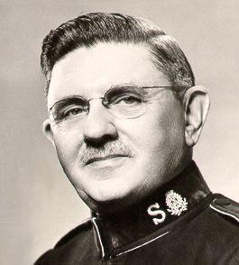Albert Orsborn