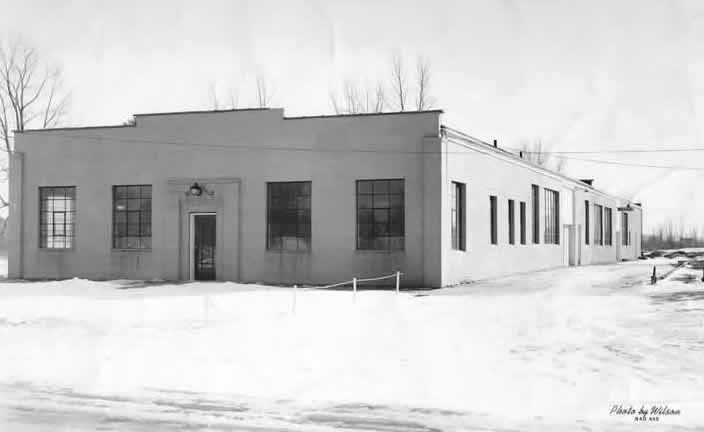 Salvo Tool in 1951