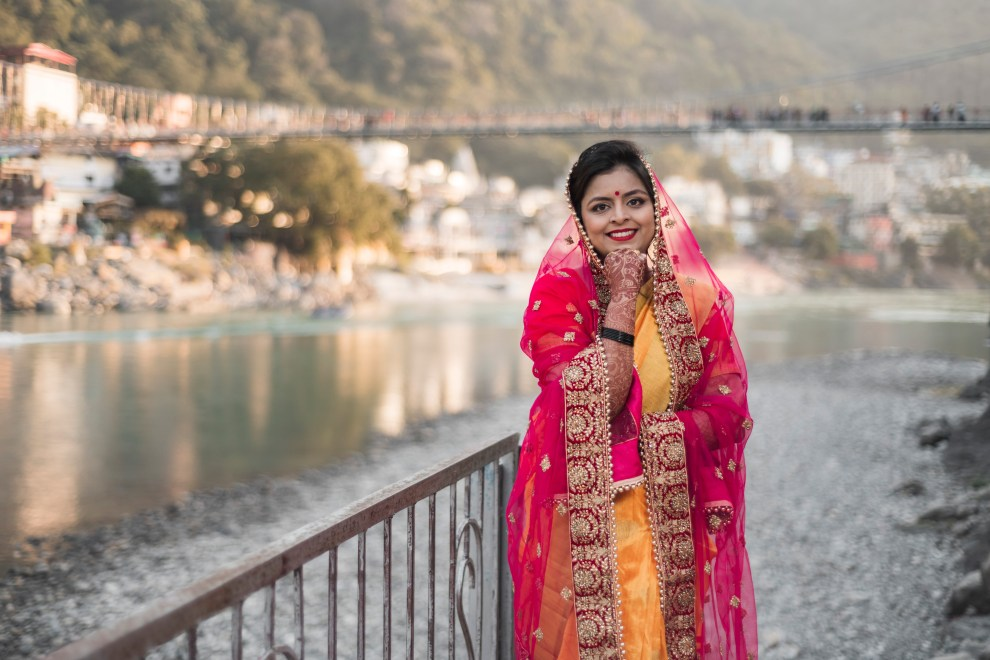 Wedding Venue in Rishikesh