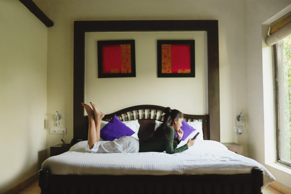 Comfortable And Spacious Cottage Rooms