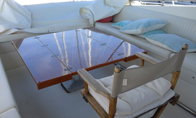 HATTERAS 70 FBMY Yachts For Sale