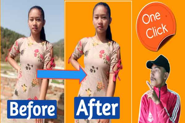 Best Tip For Remove Photo Background 2021