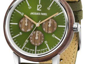 Juwelier Salzburg KREMO JACQUES FAREL hayfield ORM 2003 Walnussholz