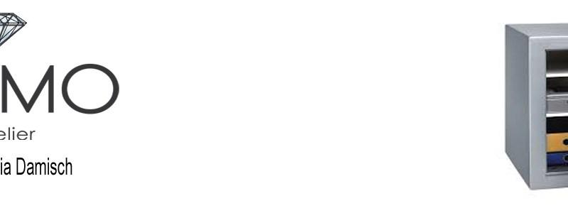 KREMO kreativ-modern Juwelier Salzburg Schmuck, Uhren,Eheringe und Reparatur Reinhard Maria Damisch Tresor Sicherheit Beratung Coaching