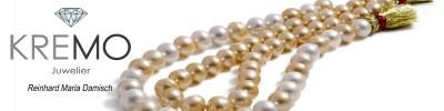 Perlen-Pflege, Reinigung, Reparaturen