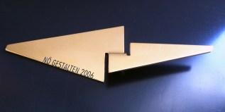 Goldene Kelle (1)