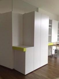 Möbeldesign Projekt Karner