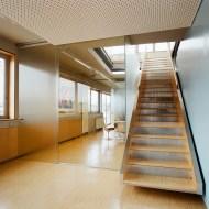 Bürogebäude Herzogenburg, Stelzer