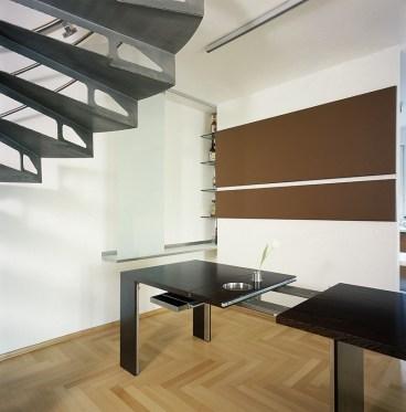Möbeldesign Projekt Steiner