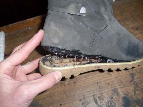 Клей для обуви - советы мастера | Ремонт обуви, уход за ...