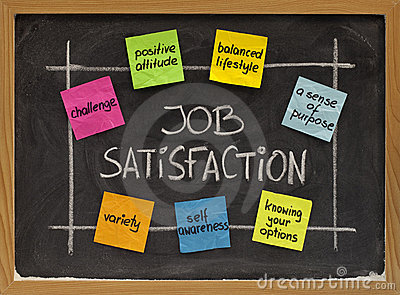 Job Satisfaction | Maverick SAM