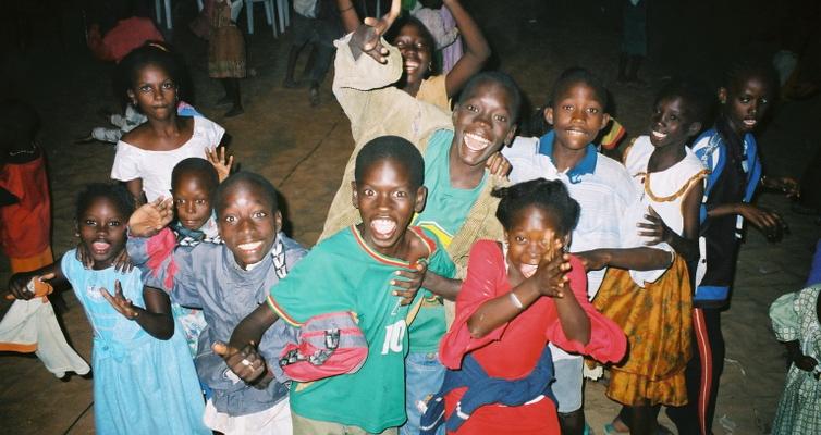 Retours au Sénégal (2004)