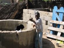 Massamba au puits