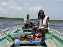 Ousmane et Amara