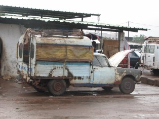 Peugeot hors d'âge