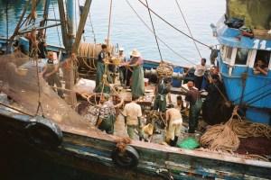 Les pêcheurs de Tarfaya