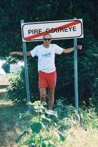 Philou... à Pire Goureye
