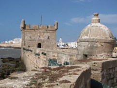 Sqala du port d'Essaouira