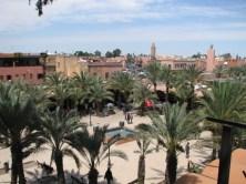 Place des Ferblantiers, Marrakech