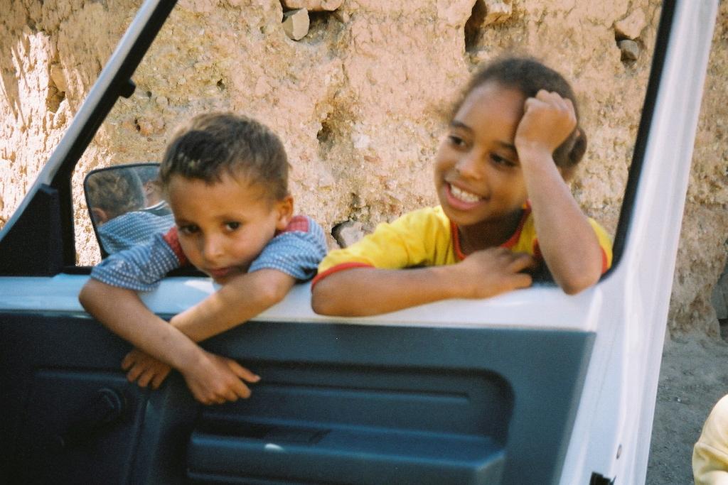 Petits marocains