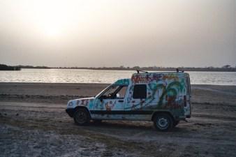 Au bord du Saloum
