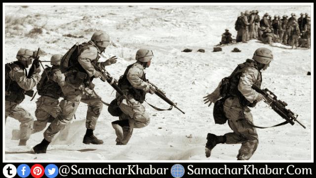 Kargil Vijay Diwas War History in hindi